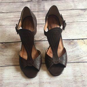 Corso Como - Leather Heels